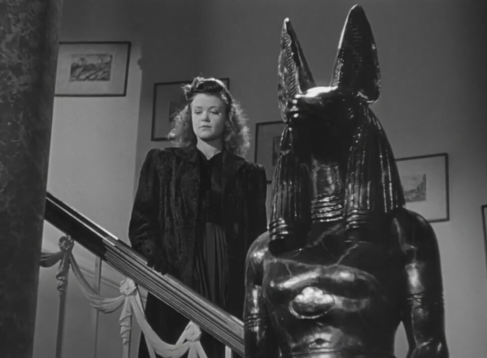 Cat People Cats In Film Cinema Women And